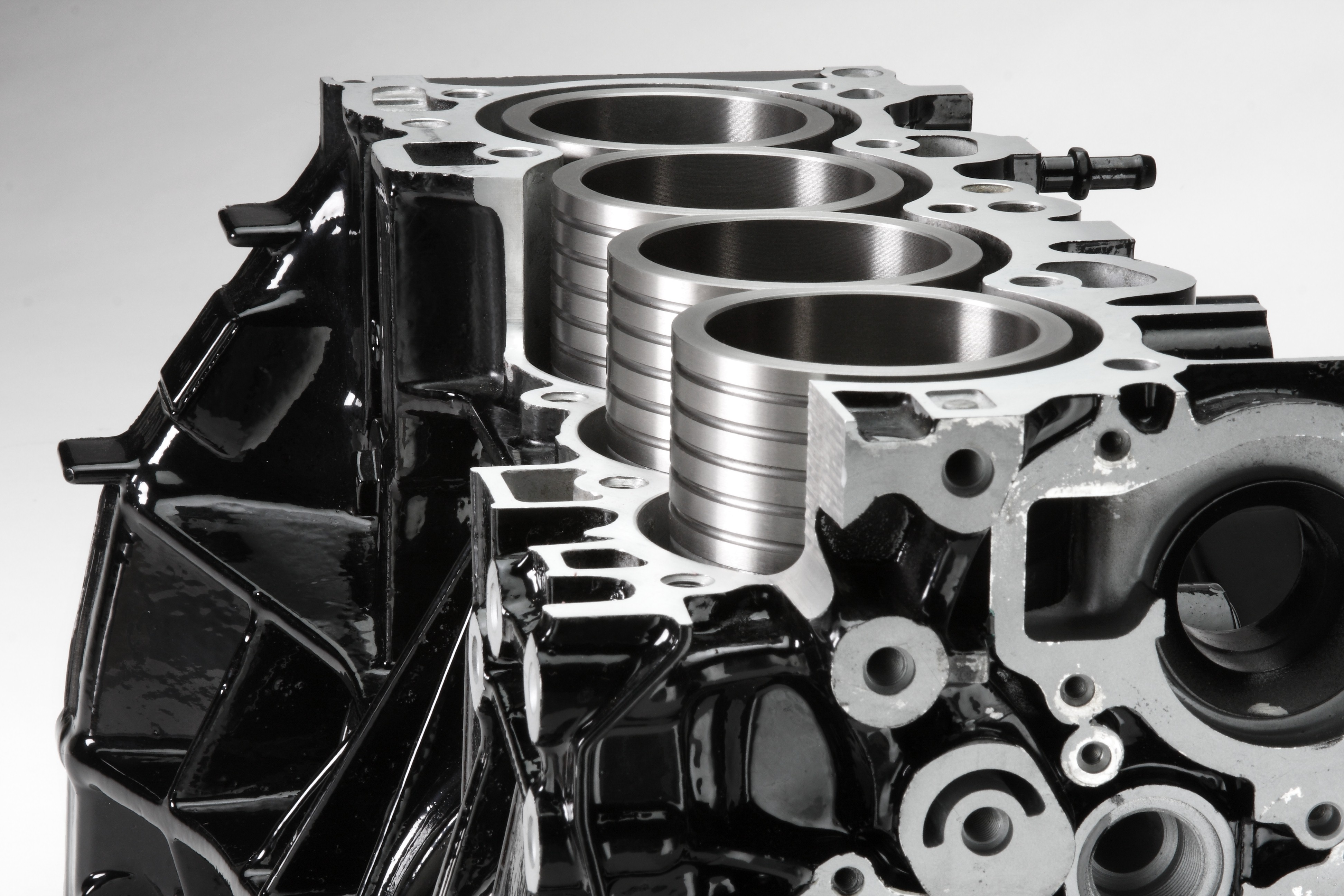 What is the cylinder liner engine block - description, features and recommendations 59