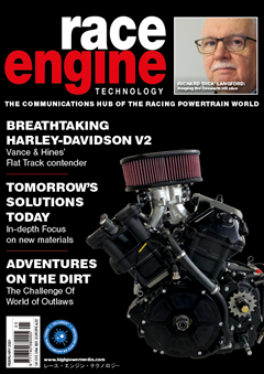 Race Engine Technology - Issue 129