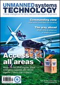 Unmanned Systems Technology - Issue 035