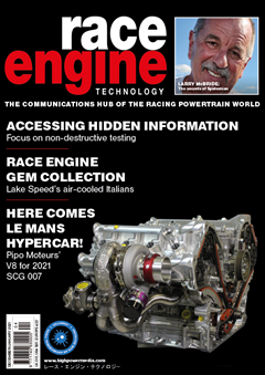 Race Engine Technology - Issue 128