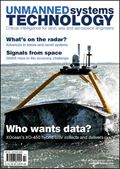 Unmanned Systems Technology Issue 22