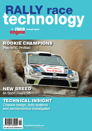 High Power Media Back Issues Race Engine Technology Race Technology Reports High Power Media Motorsport Rally Race Technology Magazine Race Technology Reports Rally Race Technology Volume 2
