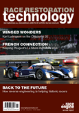 Race Restoration Technology