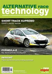 Alternative Race Technology - Volume 4