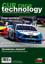 Cup Race Technology - Volume 10