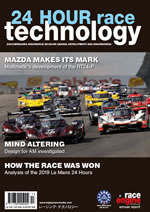 24 Hour Race Technology - Volume 13