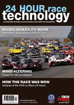 24 Hour Race Technology - Volume 13