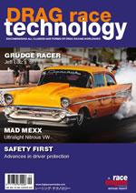 Drag Race Technology – Volume 9