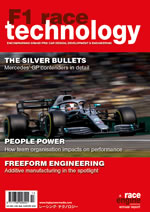 F1 Race Technology - Volume 13