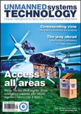 Unmanned Systems Technology issue 35