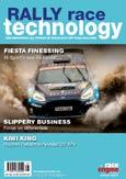 Rally Race Technology – Volume 8