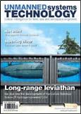 Unmanned Systems Technology issue 30
