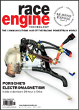 Race Engine Technology Issue 125