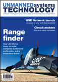 Unmanned Systems Technology issue 32