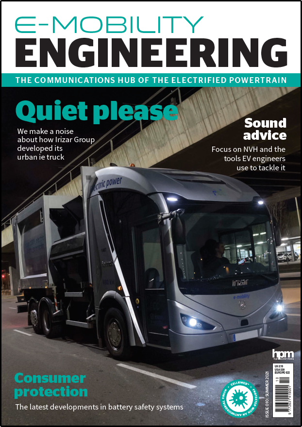 E-Mobility Engineering issue 010