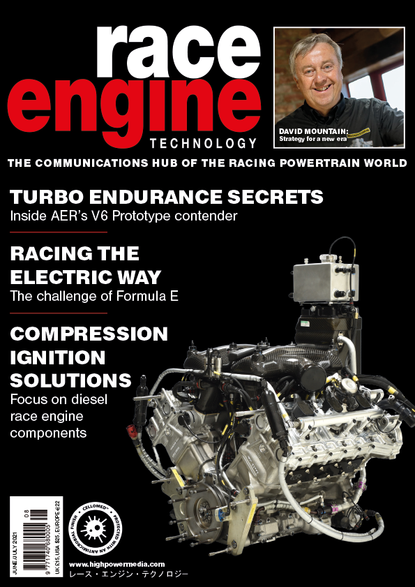 Race Engine Technology Issue 132