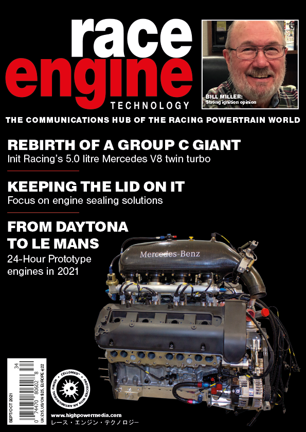 Race Engine Technology Issue 134