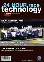 Picture of 24 Hour Race Technology - Volume 6