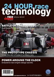 Picture of 24 Hour Race Technology - Volume 5