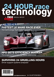 Picture of 24 Hour Race Technology - Volume 4
