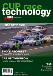 Picture of Cup Race Technology - Volume 1