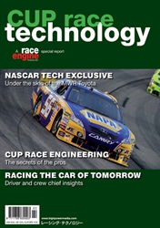 Picture of Cup Race Technology - Volume 2