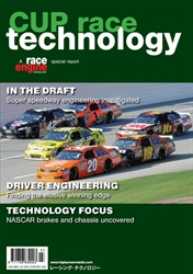 Picture of Cup Race Technology - Volume 3