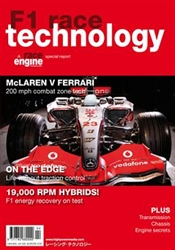 Picture of F1 Race Technology - Volume 2