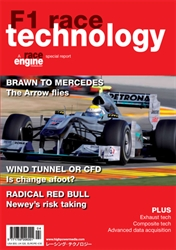 Picture of F1 Race Technology - Volume 4