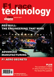 Picture of F1 Race Technology - Volume 5