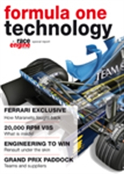 Picture of Formula One Technology - Volume 1