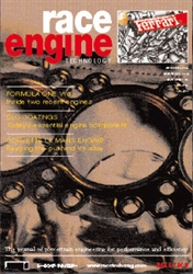 Picture of Race Engine Technology - Issue 004