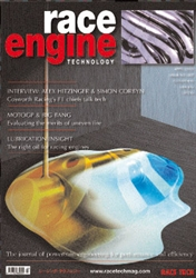 Picture of Race Engine Technology - Issue 007