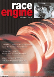 Picture of Race Engine Technology - Issue 010