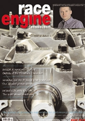 Picture of Race Engine Technology - Issue 011