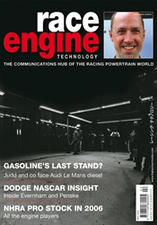 Picture of Race Engine Technology - Issue 014