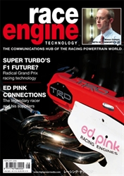 Picture of Race Engine Technology - Issue 020