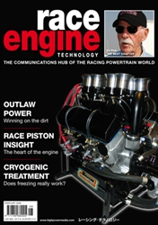 Picture of Race Engine Technology - Issue 028