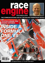 Picture of Race Engine Technology - Issue 049
