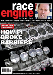 Picture of Race Engine Technology - Issue 054