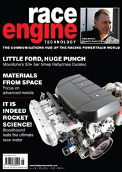 Picture of Race Engine Technology - Issue 066