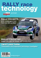Picture of Rally Race Technology - Volume 1