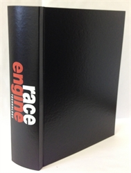 Picture of Race Engine Technology Binder
