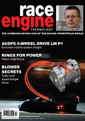 Picture of Race Engine Technology - Issue 067