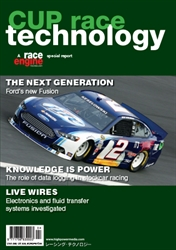 Picture of Cup Race Technology - Volume 4