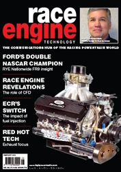 Picture of Race Engine Technology - Issue 068