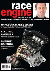 Picture of Race Engine Technology - Issue 069