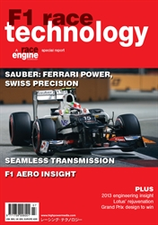 Picture of F1 Race Technology - Volume 7