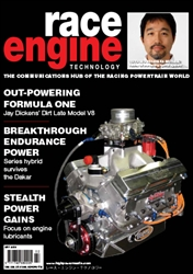Picture of Race Engine Technology - Issue 070
