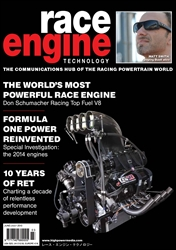Picture of Race Engine Technology - Issue 071